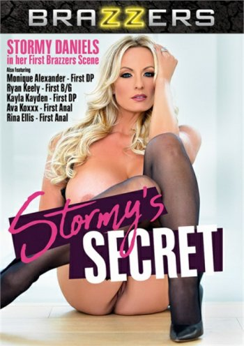 Stormy's Secret Image