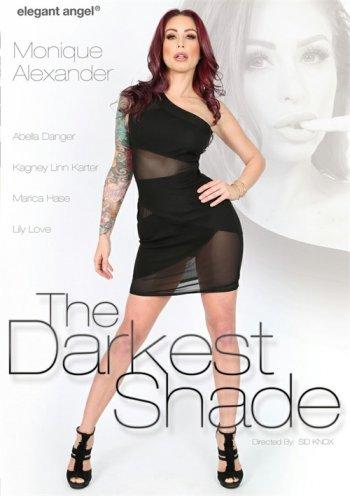 Darkest Shade, The Image