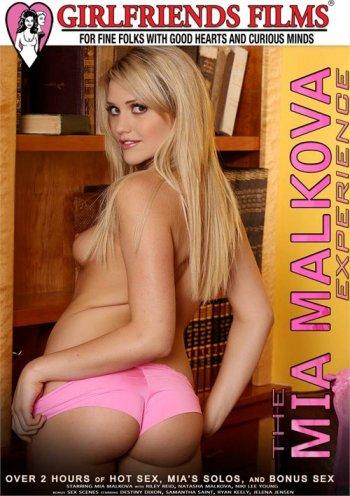 Mia Malkova Experience, The Image