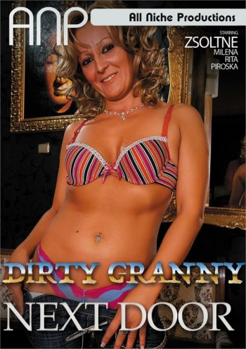 Dirty Granny Next Door Image