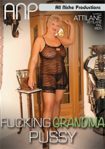 Fucking Grandma Pussy Image