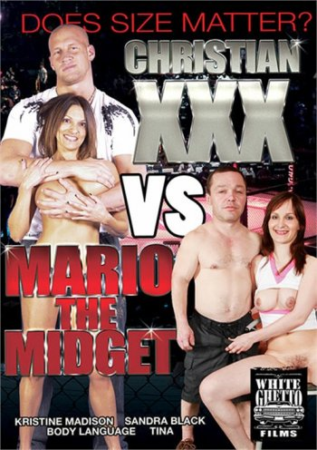 Christian XXX VS Mario The Midget Image