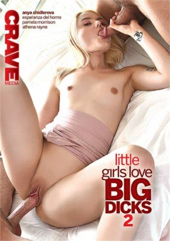 Little Girls Love Big Dicks 2 Image