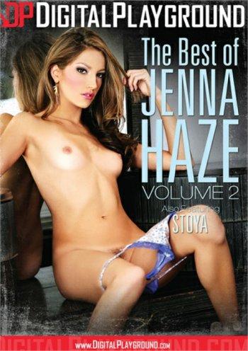 Best Of Jenna Haze Vol. 2, The Image