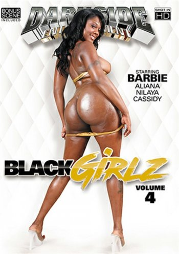 Black Girlz Vol. 4 Image