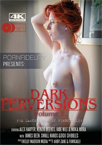 Dark Perversions Vol. 7 Image