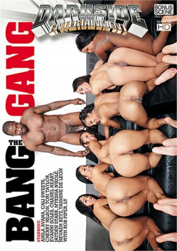 Bang Gang, The Image