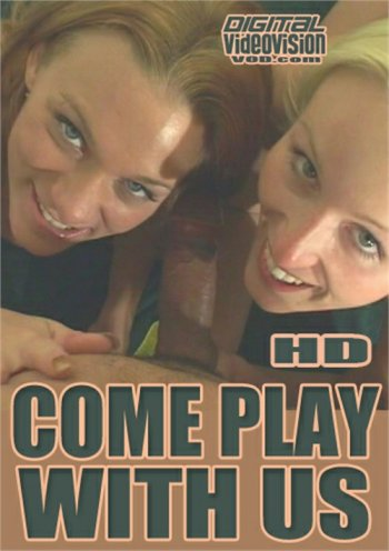 Come Play with Us Image