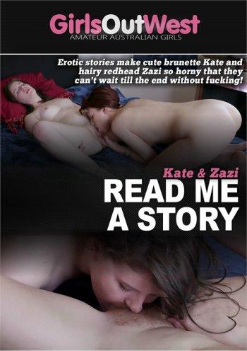 Kate & Zazi Read Me a Story Image