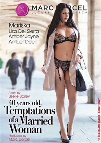 40 Years Old, Temptations of a Married Woman Image