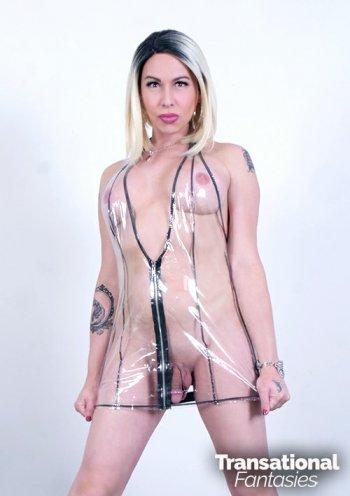 Danika Dreamz Bodyshot