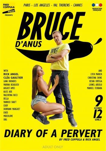 Bruce D'Anus Image
