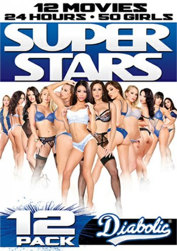 Super Stars 12-Pack Image