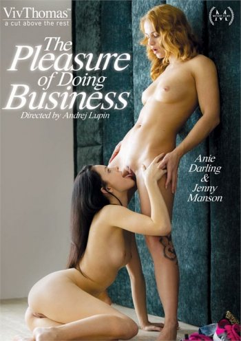 Pleasure Of Doing Business, The Image