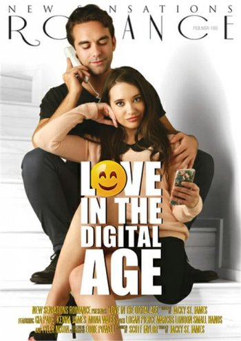 Love In The Digital Age Image