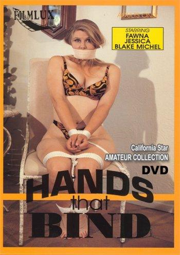 Hands that Bind Image