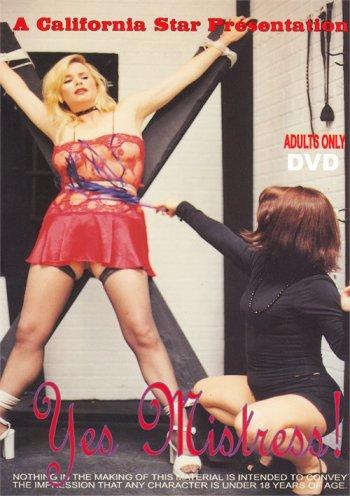 Yes Mistress! Image