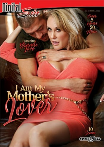 I Am My Mother's Lover Image