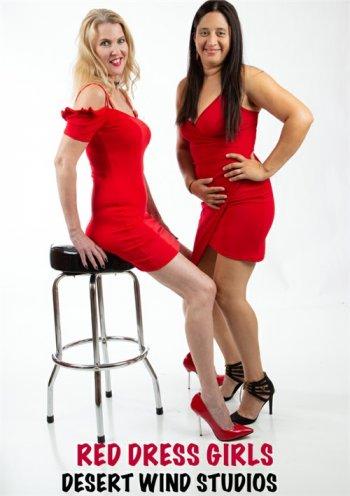 Red Dress Girls Image