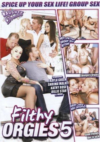 Filthy Orgies 5 Image
