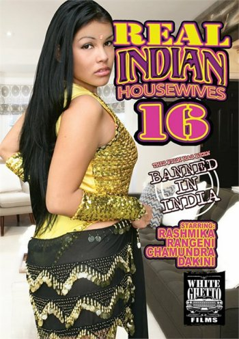 Real Indian Housewives 16 Image