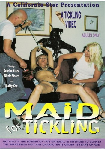 Maid for Tickling Image