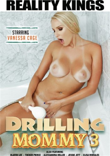 Drilling Mommy 3 Image