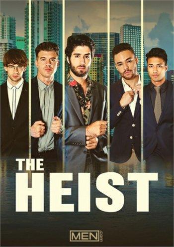 Heist, The Image