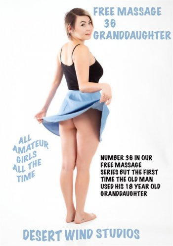 Free Massage 36 - Granddaughter Image