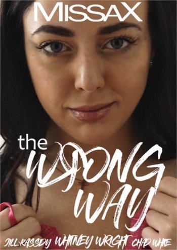 Wrong Way, The Image