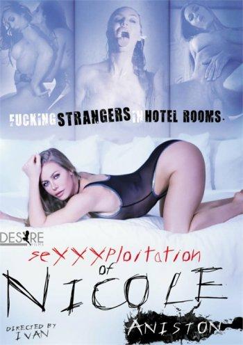 Sexxxploitation Of Nicole Aniston Image