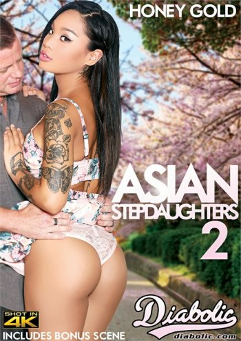 Asian Stepdaughters 2 Image