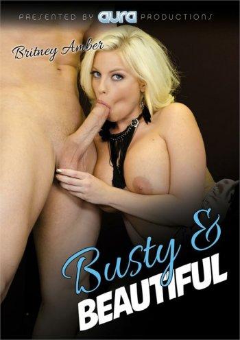 Busty & Beautiful Image