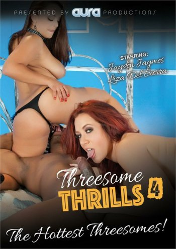 Threesome Thrills 4 Image