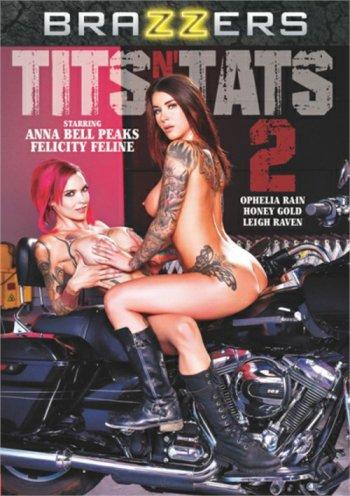 Tits N' Tats 2 Image