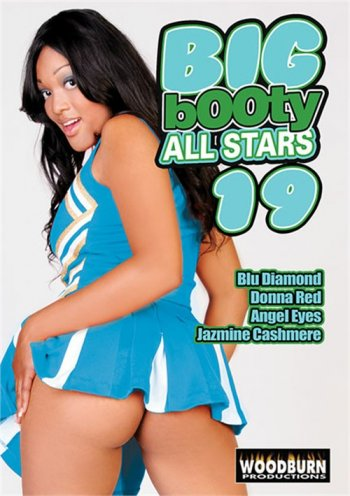 Big Booty All Stars 19 Image
