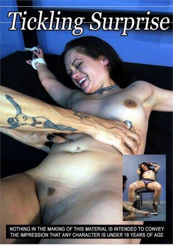 Tickling Surprise Image