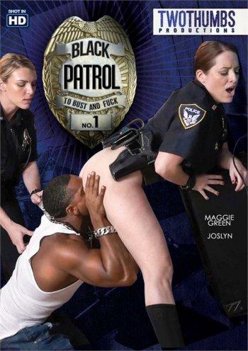 Black Patrol No. 1 Image