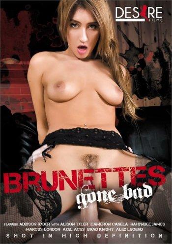 Brunettes Gone Bad Image