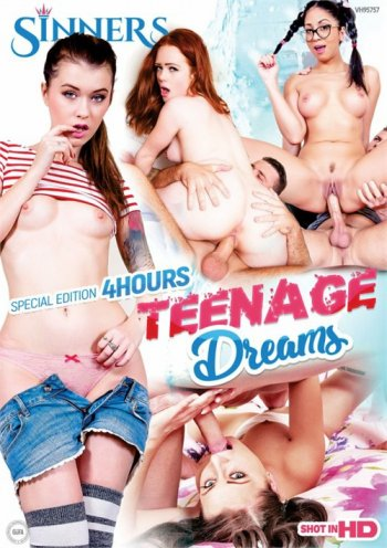 Teenage Dreams Image