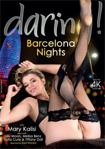 Barcelona Nights Image