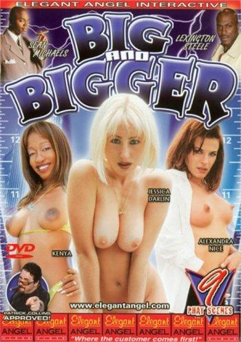 Big and Bigger Image