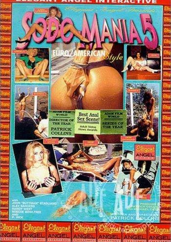 Sodomania 5: Euro/American Style Image