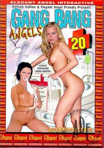 Gang Bang Angels 20 Image