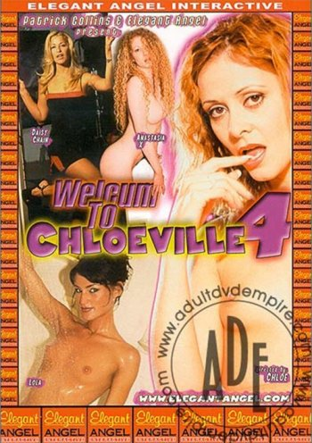 Welcum To Chloeville #4 Image