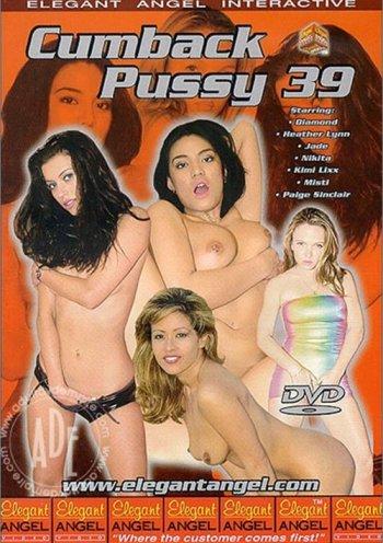 Cumback Pussy 39 Image