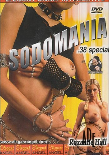 Sodomania .38 Special Image