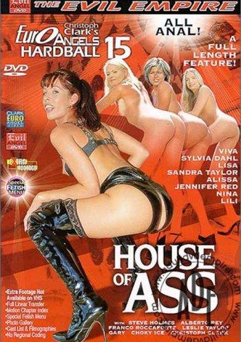 Euro Angels Hardball 15: House of Ass Image