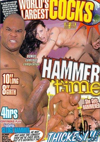 Hammer Time Image