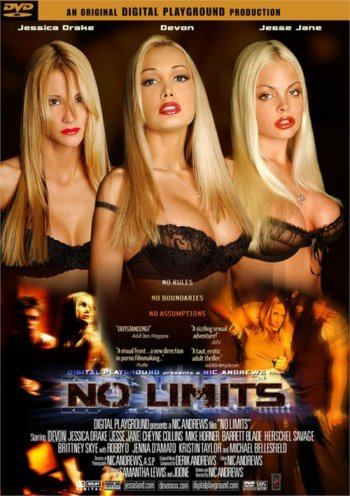 No Limits Image